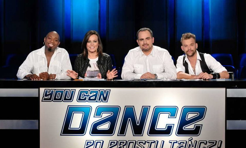 """W """"You can dance"""" tańczą profesjonaliści!"""