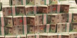 Padła kumulacja w Lotto. 25 mln zł do podziału!