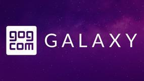 GOG Galaxy wychodzi z bety, to oznacza dużo nowości