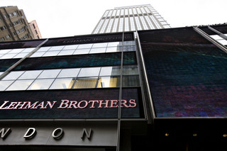 10 lat po upadku Lehman Brothers obawy budzi ponowna deregulacja banków