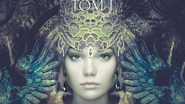 Lilith. Tom I —  Dziedzictwo