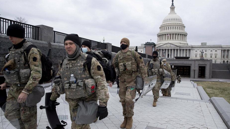 USA: Służby zaniepokojone. Obawiają się zagrożenia terroryzmem wewnętrznym