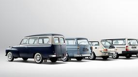 Volvo ma 90. lat. Przypominamy najważniejsze modele