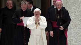 Niemcy: skarga Watykanu przeciwko okładce satyrycznego pisma