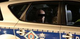 93-letni kierowca jechał pod prąd. Skończyło się fatalnie