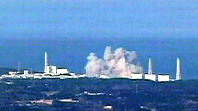 Elektrownia w Fukushimie nie będzie już używana