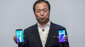 Samsung powołał nowego szefa działu ds. smartfonów