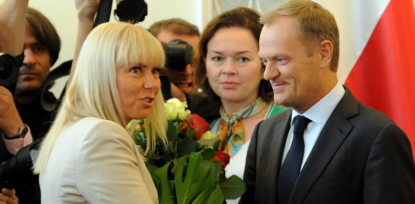 Bliska współpracowniczka Tuska odchodzi z polityki
