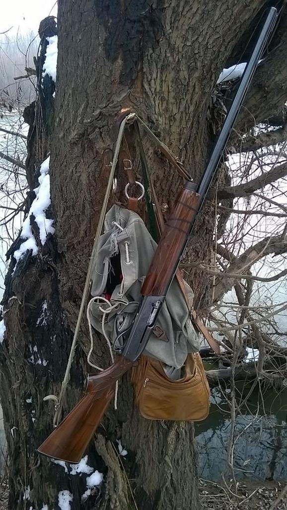 Oružje kojim je izvršen masakr