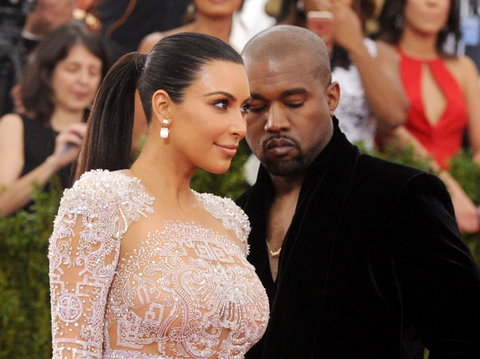 Kim Kardashian-West turned 39 on Monday, October 21, 2019, and as part of activities to mark her special day she got a $1M gift from hubby, Kanye West to her favourite charities.