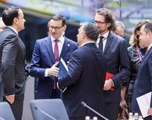 Mateusz Morawiecki będzie miał pełno pracy. Polska i państwa regionu mogą stracić 12 mld euro
