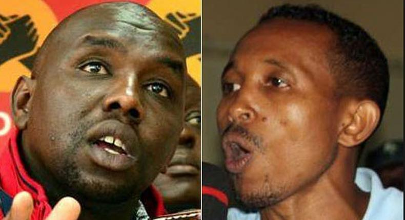 Elgeyio Marakwet Senetor Kipchumba Murkomen has offered Mohamed Ali a piece of advice following his trailer teaser of the new Jicho Pevu episode after being elected as Nyali Member of Parliament.