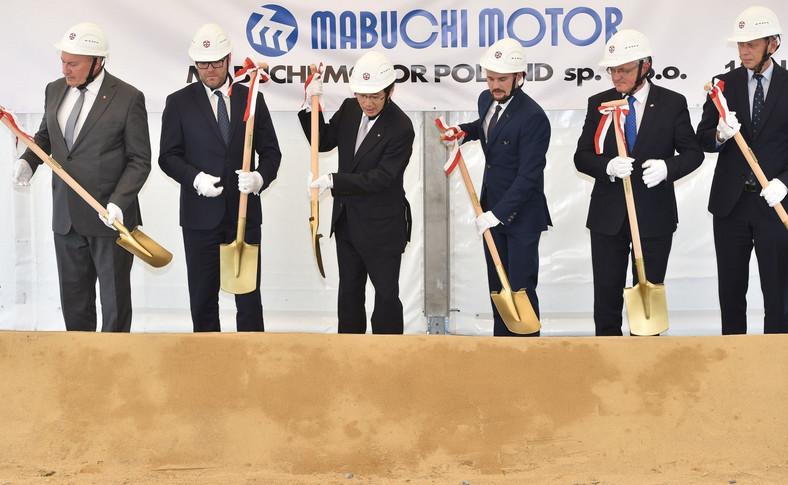 W fabryce wytwarzane będą części dla przemysłu motoryzacyjnego, w tym niewielkie silniki elektryczne wykorzystywane do sterowania wyposażeniem. Będzie to pierwszy zakład japońskiej firmy w Europie