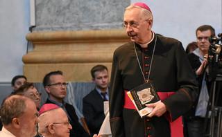 Apb Gądecki: Przeniesienie lekcji do parafii byłoby trudne. Musimy docenić dwie godziny religii w szkole
