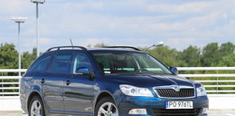 Auta poflotowe: przegląd rynku aut używanych