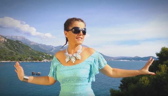 Anči Dabetić danas