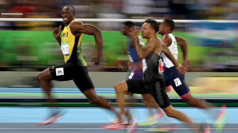 Najlepsze sportowe zdjęcia 2016 roku