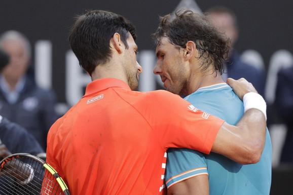 KAD TO KAŽE BIVŠI FINALISTA ROLAN GAROSA Nadala u Parizu može da pobedi SAMO JEDAN ČOVEK!