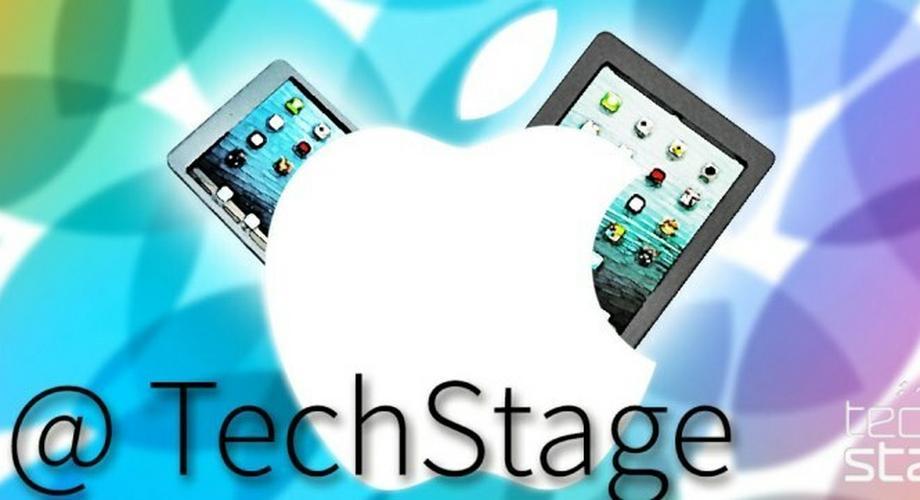 Live: Apple-Event mit iPad 5, iPad mini 2 und mehr?