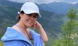 Katarzyna Cichopek na wycieczce w górach. Fani oniemieli, gdy zobaczyli jej seksowny strój