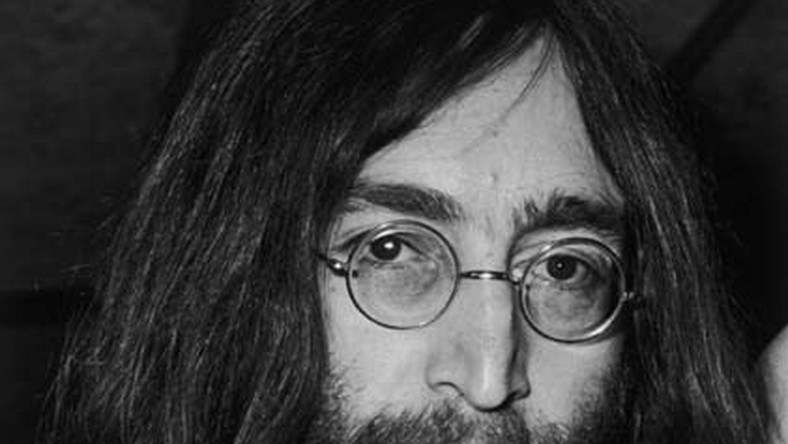 John Lennon (fot. Getty Images)