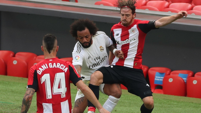 Athletic Bilbao - Real Madryt: wynik meczu