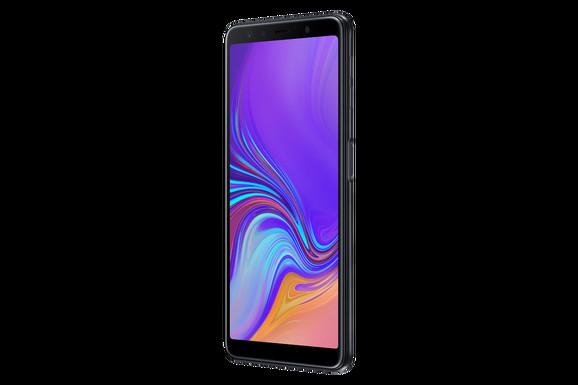 Galaxy A7 sa tri objektiva