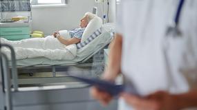 NFZ opublikował listy placówek zakwalifikowanych do tzw. sieci szpitali