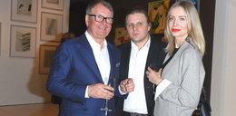 Agnieszka Woźniak-Starak dla Faktu: Mam najlepszych teściów!