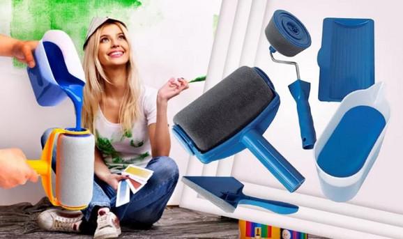Paint roller magični valjak za krečenje