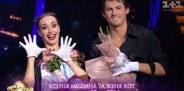 """Dręczycielka Zniewolonej w finale """"Tańca z gwiazdami""""!"""