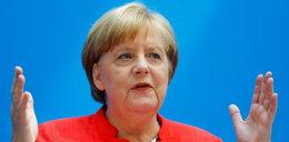 Merkel się tłumaczy ze sprawy dotyczącej Polski. To koniec jej rządu?