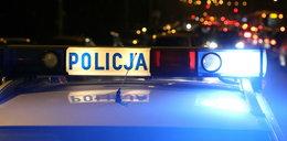 Policyjny pościg w Warszawie. Rozbite auta i ranni funkcjonariusze