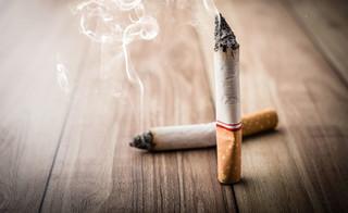 Cena – jedyny sposób na młodych palaczy