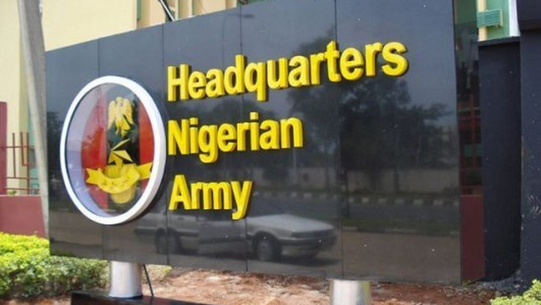 The Nigerian Defence Headquarters (DHQ) [Leadership]