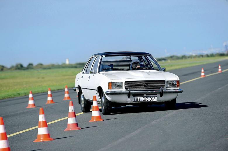 Opel, wprowadzając do oferty w 1972 r. Rekorda z dieslem, liczył na to, że uda mu się zawojować rynek taksówek. Jednocześnie zapoczątkował ważny rozdział w swojej historii.