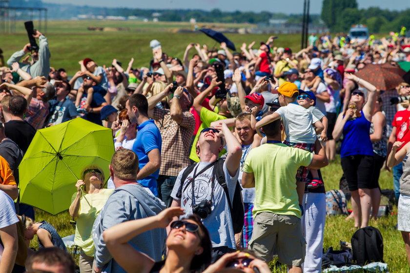 Aerofestiwal na Ławicy