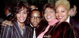 Na jaw wychodzą nieznane fakty z życia Whitney Houston