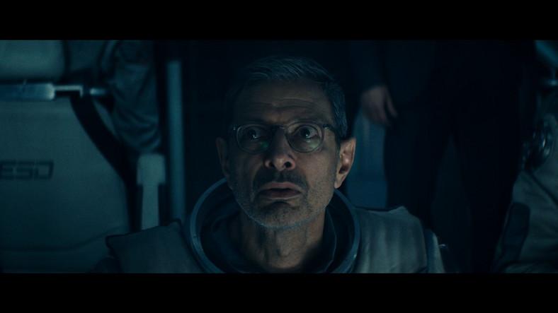 """Jeff Goldblum: """"Dzień Niepodległości: Odrodzenie"""" jest w prostej linii kontynuacją historii zainicjowanej przed laty"""
