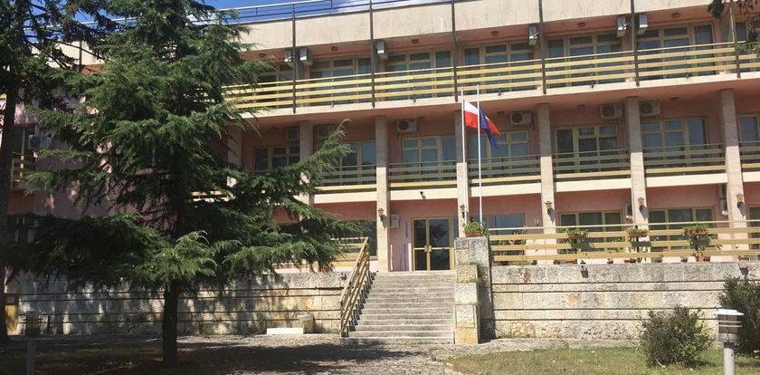 Co za marnotrawstwo! Rządowy ośrodek w Bułgarii marnieje, ale... płacimy za to ćwierć miliona zł rocznie