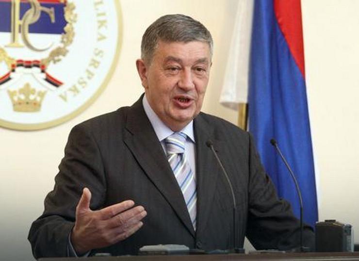 Nebojša Radmanović