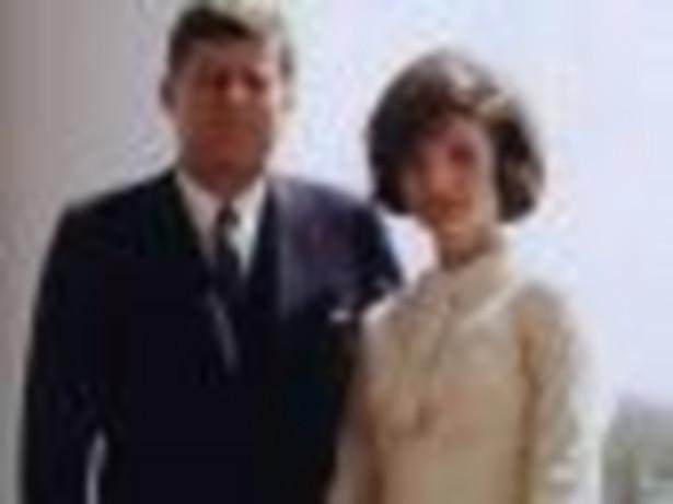 """""""Jacqueline Kennedy. Historyczne rozmowy o życiu z Johnem F. Kennedym"""""""
