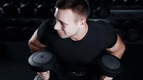 Ćwiczenia z hantlami, czyli twoja własna domowa siłownia