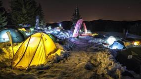 Zimowy Biwak Szkoleniowy WinterCamp 2017 na Turbaczu