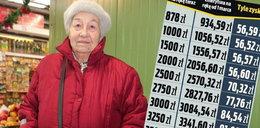 Tak wzrosną emerytury i renty. Najwięcej dla najbiedniejszych