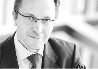 Rybiński: Czyje interesy realizuje Sejm?