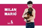 Ovakvog Milana Marića do sada niste videli: Verujte mi, ŽELITE DA IMATE PSA