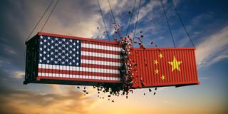 Wall Street lekko w górę, ale obawy o wojnę handlową USA-Chiny nie słabną