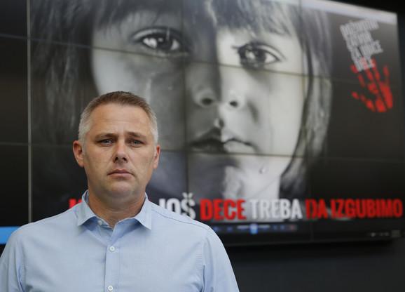 Igor Jurić: Ne znam zašto i kome odgovara da se na ovo žmuri i da se građanska inicijativa ignoriše