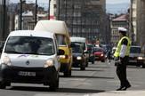 kazne policija Sarajevo1